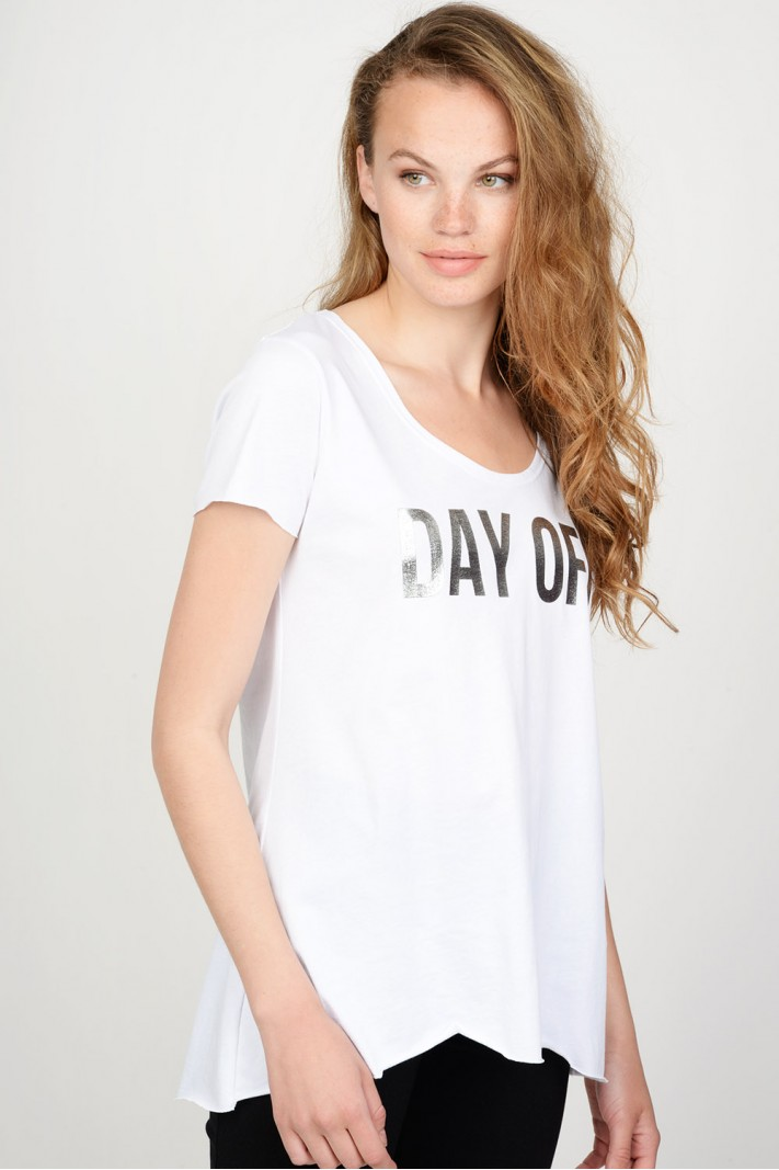 bac25ed1a016 Μπλούζα με στάμπα  NEW -10% Sold Out
