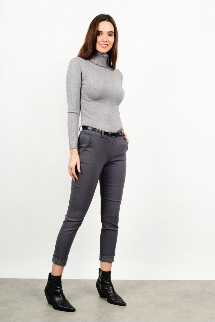Chinos pant with pockets