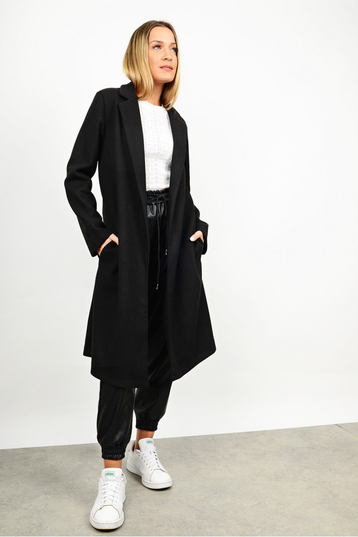 Cardigan/Coat with pocket