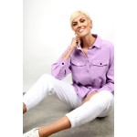 Oversized denim jacket/shirt Limited Edition