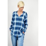 Oversized ckeckered shirt Limited Edition